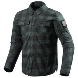 Motorrad Jacke REVIT Bison ,Motorrad Textiljacken