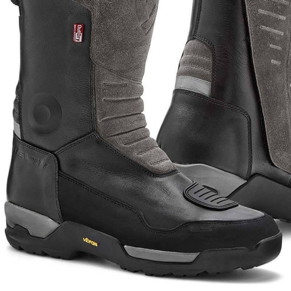 Motorcycle Boots REVIT Gravel OutDry