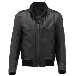 Motorcycle Leather \nJacket BLAUER HT Thor 1.0 Brown ,Leather Motorcycle Jackets
