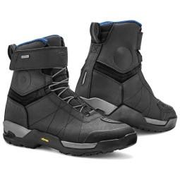 Motorcycle Shoes REVIT Scout H2O ,Motorcycle Touring Boots