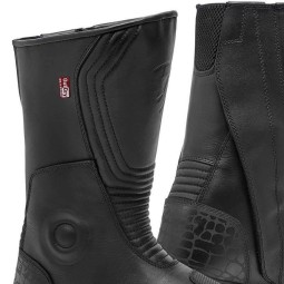 Motorcycle Woman Boots REVIT Quest OutDry ,Motorcycle Touring Boots