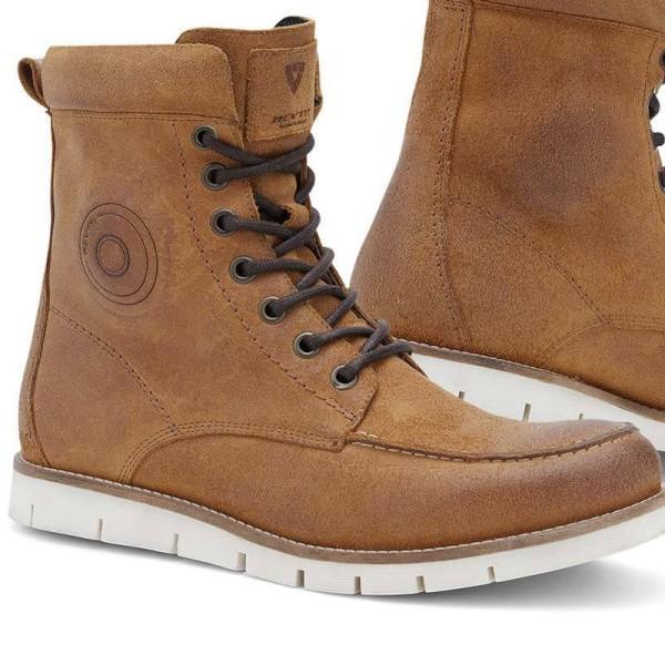Zapatos de Moto REVIT Yukon
