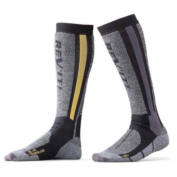 Motorradsocken REVIT Tour Winter