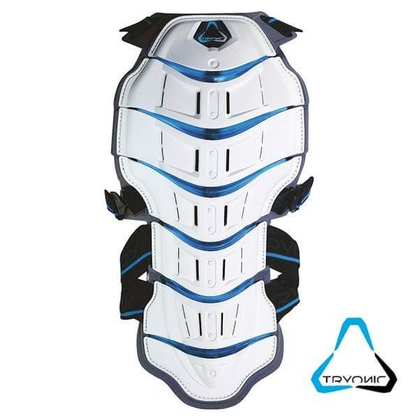 Back Protector REVIT Tryonic Feel 3.7 White