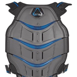 Back Protector REVIT Tryonic Feel 3.7 Grey