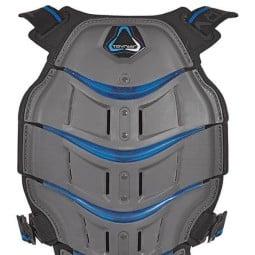 Paraschiena REVIT Tryonic Feel 3.7 Grey, Protezioni per motociclisti