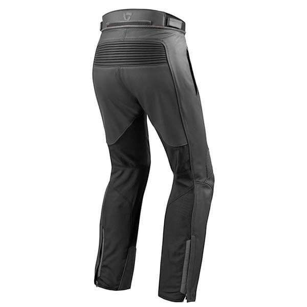 Motorcycle Pants REVIT Ignition 3 Black