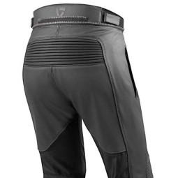 Pantaloni Moto REVIT Ignition 3 Nero