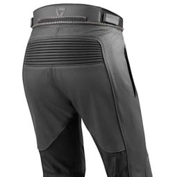 Motorcycle Pants REVIT Ignition 3 Woman Black