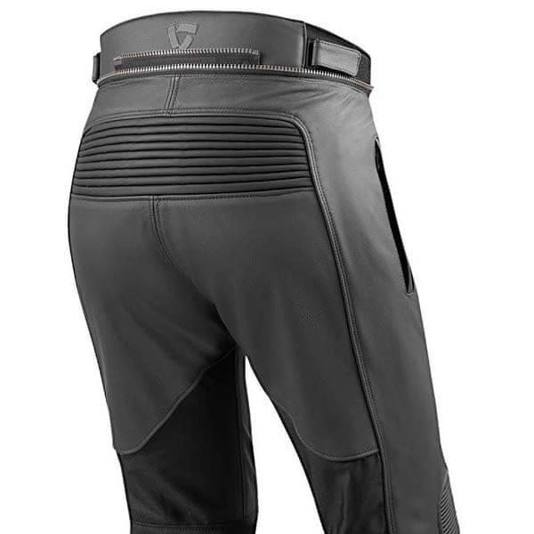 Pantalón Moto REVIT Ignition 3 Mujer Negro