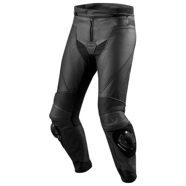 Motorcycle Pants REVIT Vertex GT Black