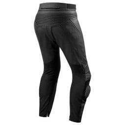Motorcycle Pants REVIT Vertex GT Black ,Motorcycle Pants