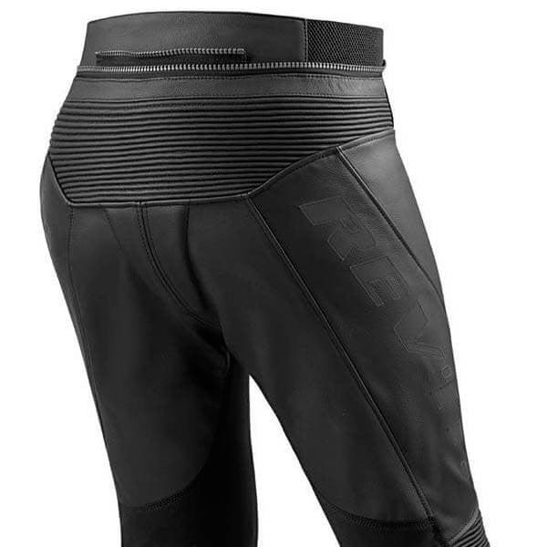 Pantalon Moto REVIT Vertex GT Noir