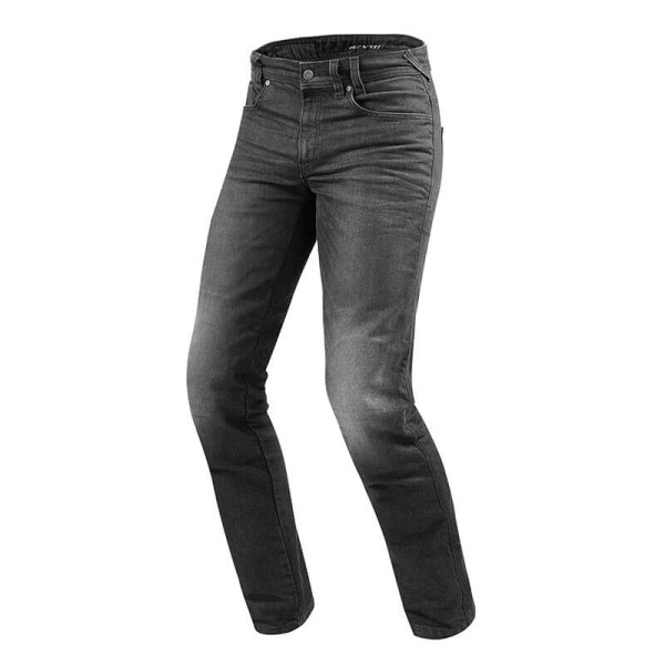 Jeans Moto REVIT Vendome 2 Gris