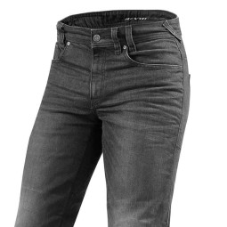 Jeans Moto REVIT Vendome 2 Grigio