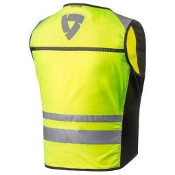Motorcycle High Visibility Vest REVIT Athos 2 ,Functional Motorcycle Gear