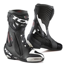 Stivali Moto TCX RT-Race Pro Air Black