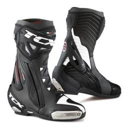 Stivali Moto TCX RT-Race Pro Air Black, Stivali Moto Racing