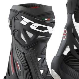 Botas Moto TCX RT-Race Pro Air Black