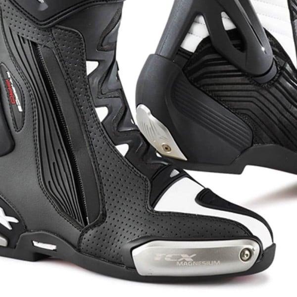 Bottes Moto TCX RT-Race Pro Air Black
