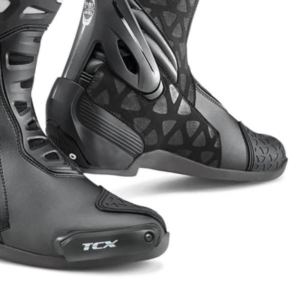 Motorradstiefel TCX RT-Race Black