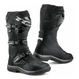 Enduro Boots TCX Baja Gore-Tex ,Motorcycle Adventure / OffRoad Boots