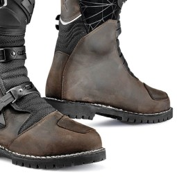 Enduro Boots TCX Drifter Waterproof  ,Motorcycle Boots Adventure