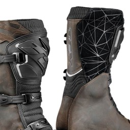 Enduro Boots TCX Drifter Waterproof  ,Motorcycle Adventure / OffRoad Boots