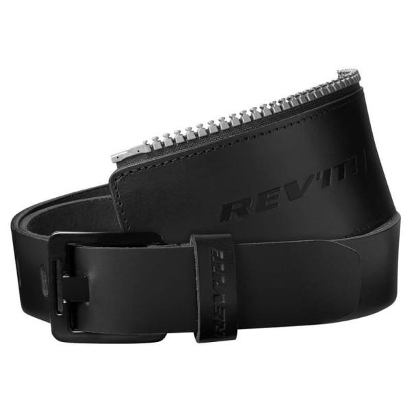 Motorcycle Leather Belt REVIT Safeway 30 Black