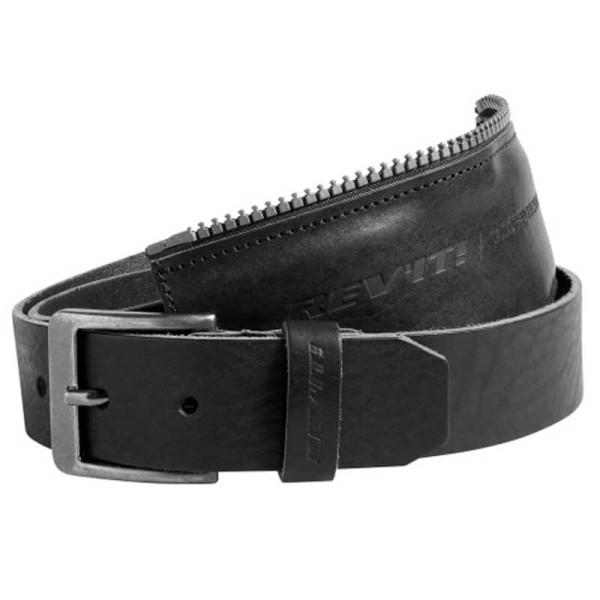 Motorcycle Leather Belt REVIT Safeway 2 Black