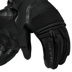 Motorcycle Gloves REVIT Drifter 3 H2O ,Motorcycle Textile Gloves