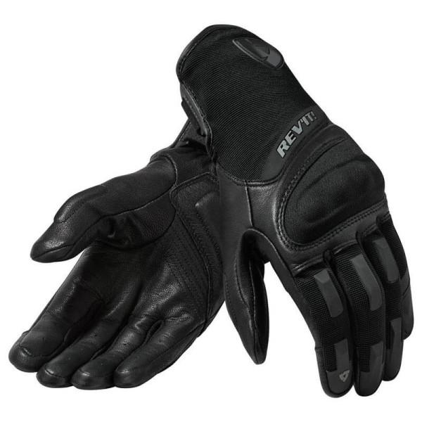 Motorcycle Gloves REVIT Striker 3 Woman Black