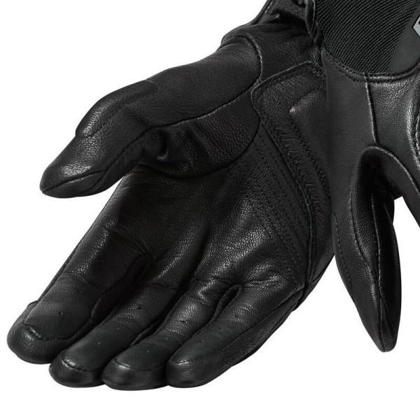Gants Moto REVIT Striker 3 Femme Noir