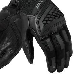 Motorcycle Gloves REVIT Neutron 3 Woman Black ,Motorcycle Leather Gloves