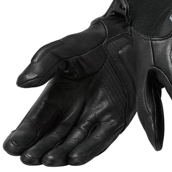 Gants Moto REVIT Neutron 3 Femme Noir