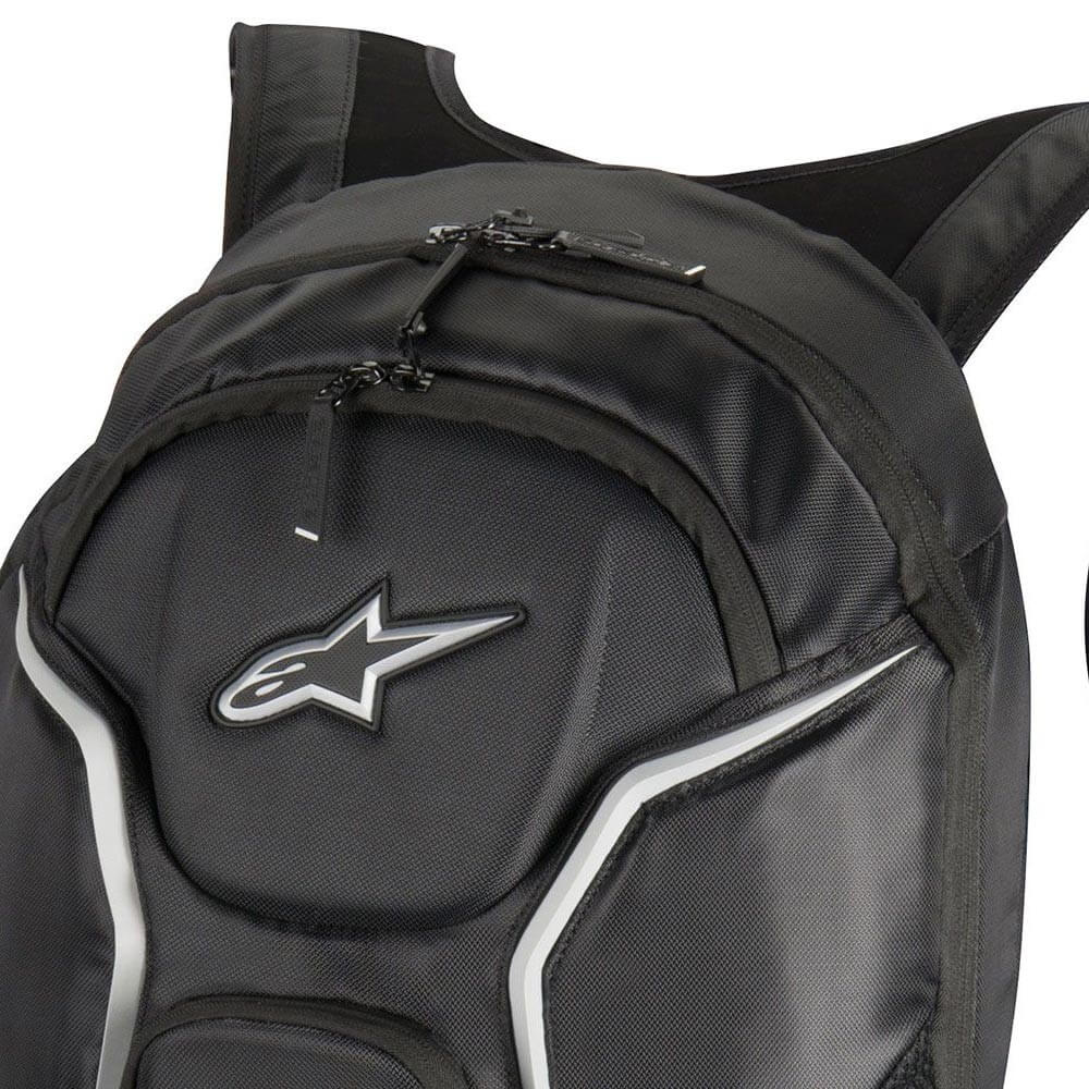 a basso prezzo e5583 467bb Zaino Moto Alpinestars TECH AERO