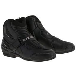 Motorcycle Shoes Alpinestars SMX-1 R