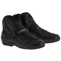 Zapatos de Moto Alpinestars SMX-1 R, Botas Racing Motos
