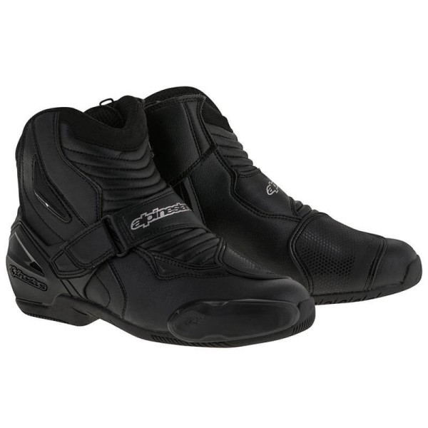 Motorcycle Shoes Alpinestars SMX-1 R V2