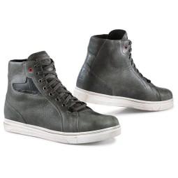 Motorcycle Shoes TCX Street Ace Waterproof Grey ,Motorcycle Urban Shoes