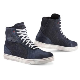 Motorcycle Shoes TCX Street Ace Denim ,Motorcycle Urban Shoes