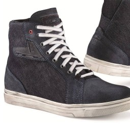 Zapatos de Moto TCX Street Ace Denim