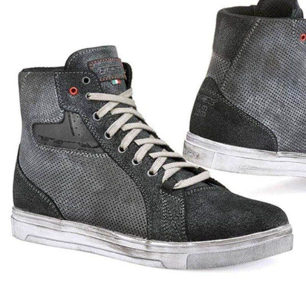 TCX Street Ace Air Tech Touring//Street Urban Casual Motorcycle Riding Shoes