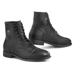 Zapatos de Moto TCX Metropolitan Negro