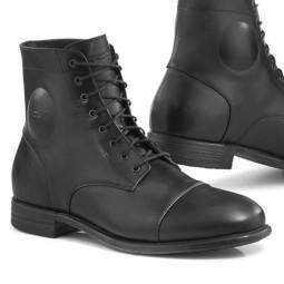 Motorcycle Shoes TCX Metropolitan Black ,Motorcycle Shoes Urban