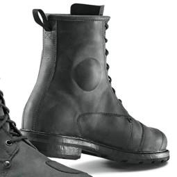 Motorcycle Boot TCX X-Blend Waterproof Black ,Motorcycle Urban Shoes