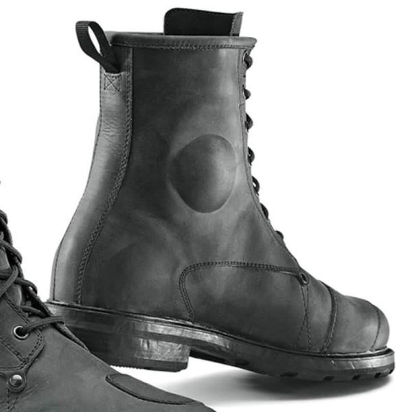 Motorcycle Boot TCX X-Blend Waterproof Black