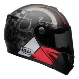 Motorcycle Helmet Modular BELL HELMETS SRT Hart Luck ,Modular Helmets