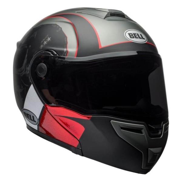 Casco Moto Modular BELL HELMETS SRT Hart Luck