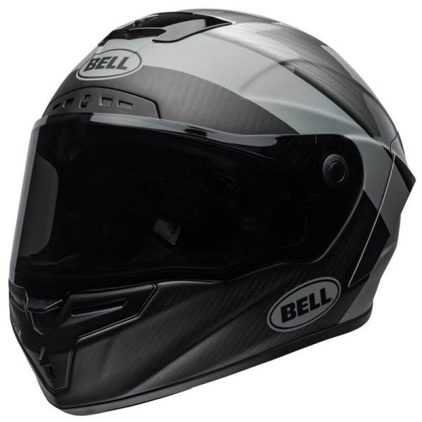 Motorcycle Helmet BELL HELMETS Race Star Flex Surge Metal